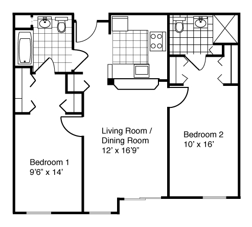 two story floor plans 2013. two. home plan and house design ideas